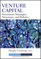 Venture Capital: Investment Strategies, Structures, and Policies (0470499141) cover image