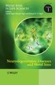 Metal Ions in Life Sciences, 4 Volume Set