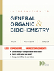 Introduction to General, Organic, and Biochemistry, 10th Edition Binder Ready Version (0470917741) cover image