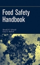 Food Safety Handbook (0471210641) cover image