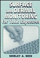 Surface and Dermal Monitoring for Toxic Exposures (0471285641) cover image
