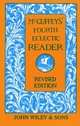 McGuffey's Fourth Eclectic Reader, Revised Edition (0471289841) cover image