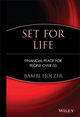 Set for Life: Financial Peace for People Over 50 (0471321141) cover image