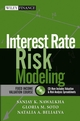 Interest Rate Risk Modeling: The Fixed Income Valuation Course (0471427241) cover image