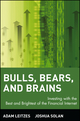Bulls, Bears, and Brains: Investing with the Best and Brightest of the Financial Internet (0471442941) cover image