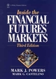 Inside the Financial Futures Markets, 3rd Edition (0471536741) cover image