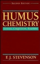 Humus Chemistry: Genesis, Composition, Reactions, 2nd Edition (0471594741) cover image