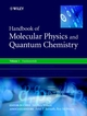 Handbook of Molecular Physics and Quantum Chemistry (0471623741) cover image