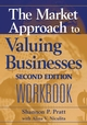 The Market Approach to Valuing Businesses Workbook, 2nd Edition (0471717541) cover image