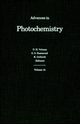 Advances in Photochemistry, Volume 14 (0471815241) cover image