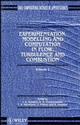 Experimentation Modeling and Computation in Flow, Turbulence and Combustion, Volume 1 (0471948241) cover image