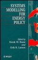 Systems Modelling for Energy Policy (0471957941) cover image