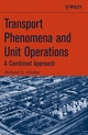 Transport Phenomena and Unit Operations: A Combined Approach (0471998141) cover image