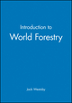 Introduction to World Forestry (0631161341) cover image