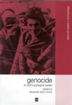Genocide: An Anthropological Reader (0631223541) cover image