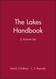 The Lakes Handbook: 2 Volume Set