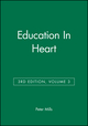 Education In Heart, 3rd Edition, Volume 3 (0727917641) cover image