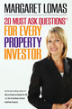 20 Must Ask Questions for Every Property Investor (0731407741) cover image