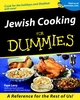 Jewish Cooking For Dummies (0764563041) cover image