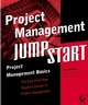 Project Management JumpStart (0782142141) cover image