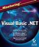 Mastering Visual Basic.Net (0782152341) cover image