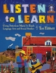 Listen to Learn: Using American Music to Teach Language Arts and Social Studies (Grades 5-8) (0787972541) cover image
