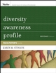 Diversity Awareness Profile (DAP): Facilitator's Guide, 2nd Edition (0787995541) cover image