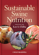 Sustainable Swine Nutrition (0813805341) cover image