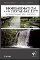 Bioremediation and Sustainability: Research and Applications (1118062841) cover image