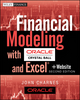 Financial Modeling with Crystal Ball and Excel, + Website, 2nd Edition (1118175441) cover image