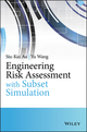 Engineering Risk Assessment with Subset Simulation (1118398041) cover image