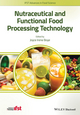 Nutraceutical and Functional Food Processing Technology (1118504941) cover image