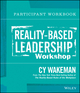 Reality-Based Leadership Participant Workbook (1118540441) cover image