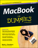 MacBook For Dummies, 5th Edition (1118862341) cover image