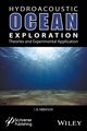 Hyrdoacoustic Ocean Exploration: Theories and Experimental Application (1119323541) cover image