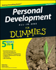 Personal Development All-in-One, 2nd Edition (1119962641) cover image