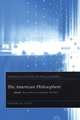 Midwest Studies in Philosophy, Volume XXVIII, The American Philosophers (1405119241) cover image
