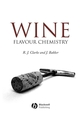 Wine: Flavour Chemistry (1405150041) cover image