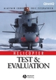 Helicopter Test and Evaluation (1405172541) cover image