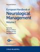 European Handbook of Neurological Management, 2nd Edition, Volume 2