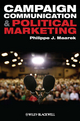 Campaign Communication and Political Marketing (1444332341) cover image