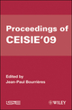 Proceedings of CEISIE '09 (1848211341) cover image