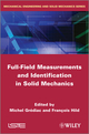 Full-Field Measurements and Identification in Solid Mechanics (1848212941) cover image