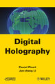 Digital Holography (1848213441) cover image