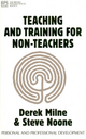 Teaching and Training for Non-Teachers (1854331841) cover image