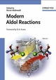 Modern Aldol Reactions, 2 Volume Set (3527307141) cover image