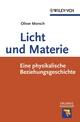 Licht und Materie: Eine Physikalische Beziehungsgeschichte (3527641041) cover image