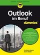 Outlook im Beruf für Dummies (3527803041) cover image