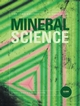 Manual of Mineral Science, 23rd Edition (EHEP000641) cover image