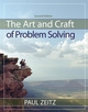 The Art and Craft of Problem Solving, 2nd Edition (EHEP000741) cover image